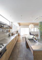 Neat すてき・すっきり・きちんと収納できる家