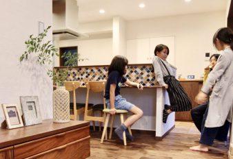 【UpDate】バルキッチン~岡崎市Uさま~
